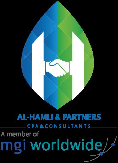 Al-Hamli Partners Logo